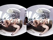 Virtual Taboo - Busty Mother Seduce Shy Sexy Daughter