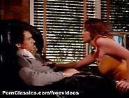 Blair Harris In Tangerine Video