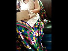Hot Dheradun Bhabhi Bouncing Boobs In Auto Latest Leak