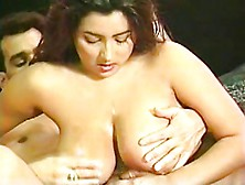 Dominique bouche busty latina student improves her grades 1