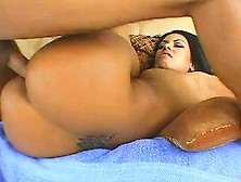 mobile porn video Wife in sex swing threesome