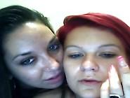 Amateur Girls Lesbian Toying Video