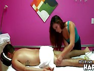 Erotic Asian Massage