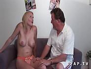 Casting Porno D Une Milf Francaise Aux Gros Seins Analisee Dp Et