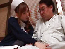 Amateur Japanese Teen Getting Sex In Missionary Pose