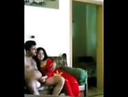 Pakistani Policeman Shy Wife