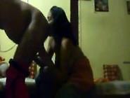 Desi Couple Fucking On Sofa