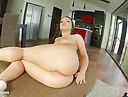 Wendy Moon Is Getting Fucked In The Ass After She Was Done With