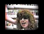 Vintage Porn Store Slut