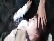 Japanese Schoolgirl Abused By Group