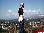 A Wonderful View With Ash Hollywood