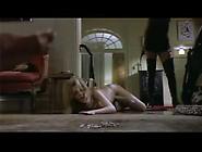 Punishment Of Anne - Damiano