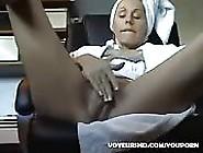 The Hot Bath Made Mom Very Horny