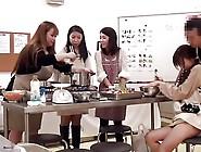Japanese Cooking School 4