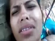 Desi Odisha Couple Fucking Outdoor