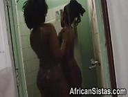 Nelly And Natasha Fuck And Shower