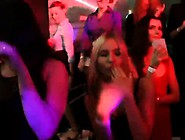 Kinky Chicks Get Fully Fierce And Naked At Hardcore Party