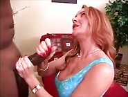 Busty Mom And Black Dick