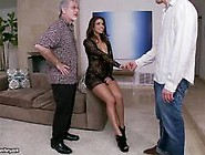 Smoking Hot Latina Wife Isabella Taylor Is Allowed To Fuck Other