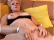 Granny With Big Clit - Cim