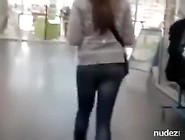 What A Crazy Mofo Cumming On Girls In Public Compilation