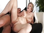 Old Milf Stars In Hardcore Banging Sex Video
