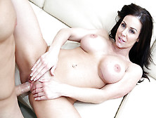 Kendra Lust Pounded By Younger Man