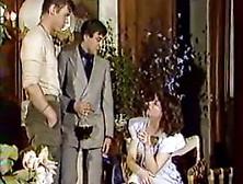 Scene bourgeoises mais perverses 1985 with marylin jess 5