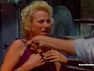 Virginia Madsen - The Hitchhiker S04E01 (1987)