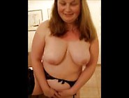 Chubby Amateur Beauty Solo Teasing