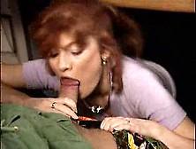 Pelirrojas sexy mamadas