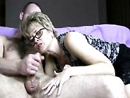 Spex Cougar Mom Pleasing Pole
