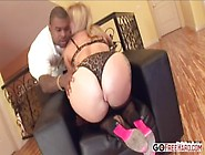 Adrianna Nicole Rico Strong Adrianna's First Black Cock