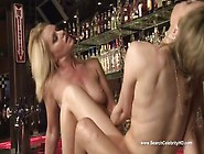 Girl On Girl Celebrity Sex Featuring Beverly Lynne And Kylee Nas