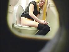 Amateur Teen Toilet Pussy Ass Hidden Spy Cam Voyeur Nude 12