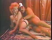 Patti Petite,  Ron Jeremy