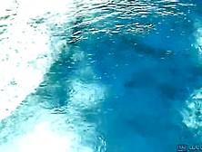 Swim Meet - Rebel Lynn,  Kate England