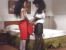 Heather Hunter,  Ashton Taylor - Twice As Nice
