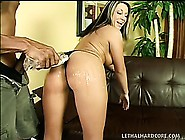 Exuberant Hot Witch Slut Kori Is Drilled By Delectable Instrumen