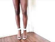 Sweet Legs & Heels