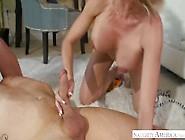 Mature Milf Brandi Love Hot Step Mom Loves Big Step Sons Cock