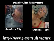 Grandpa Et Grandma