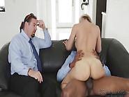 Cuckold White Sarah Vandella Fucks A Bbc