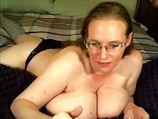 Ann Vanderbilt / Morgana /tittysprnkles/busty Nerd