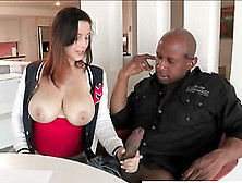 Big Boobs Teen Noelle Easton Pounded With Huge Cock