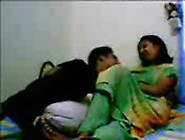 Bangla College Couple
