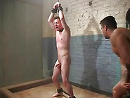 Bdsm Cute Young Boy All Tied Up Spanked And Fucked