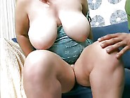 Sweet Young Plumper With Great Hangers Fucked