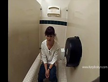 Girls Pooping Farting -. Mp4