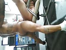 Video casero de sexo negro